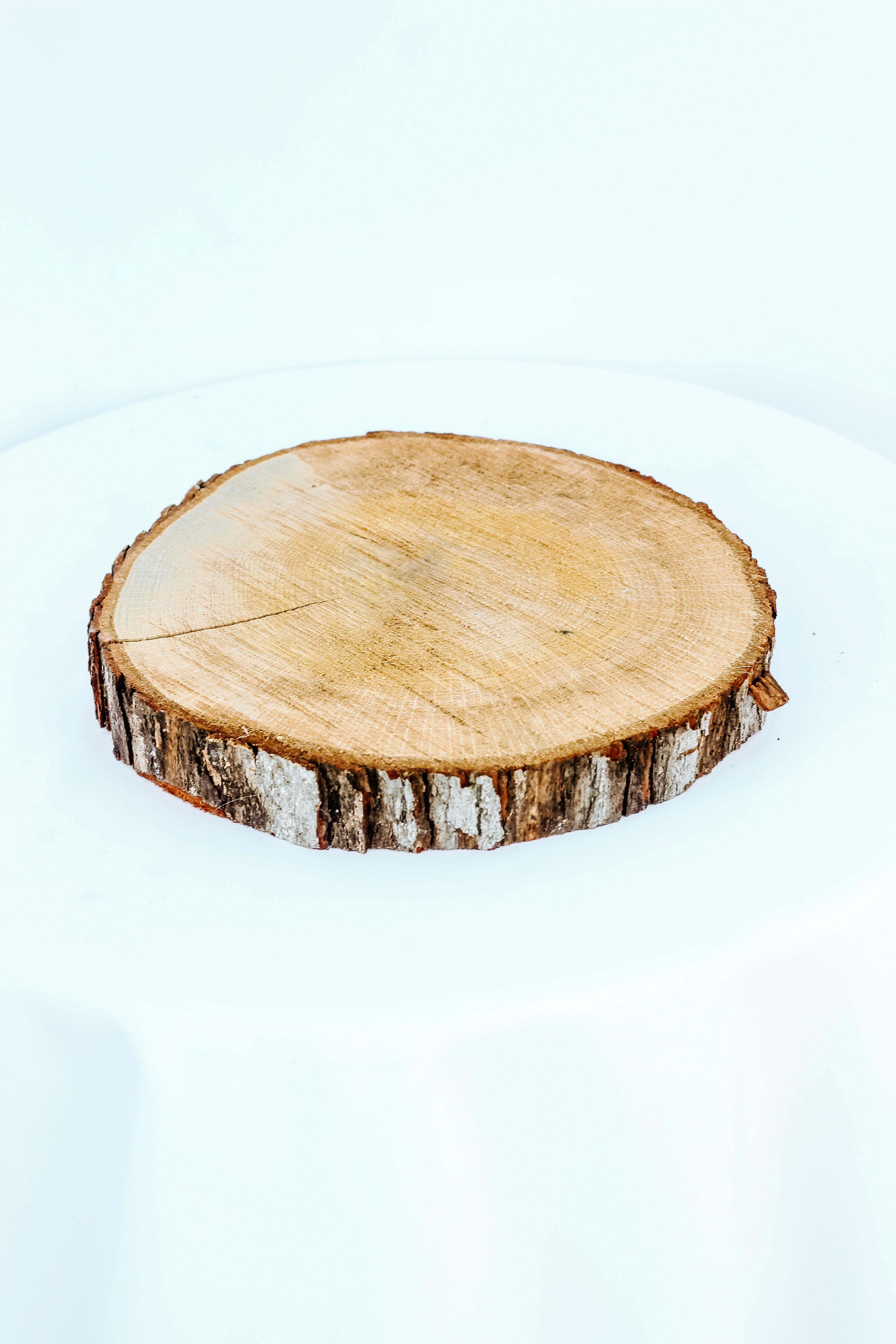 Medium Wood Plank