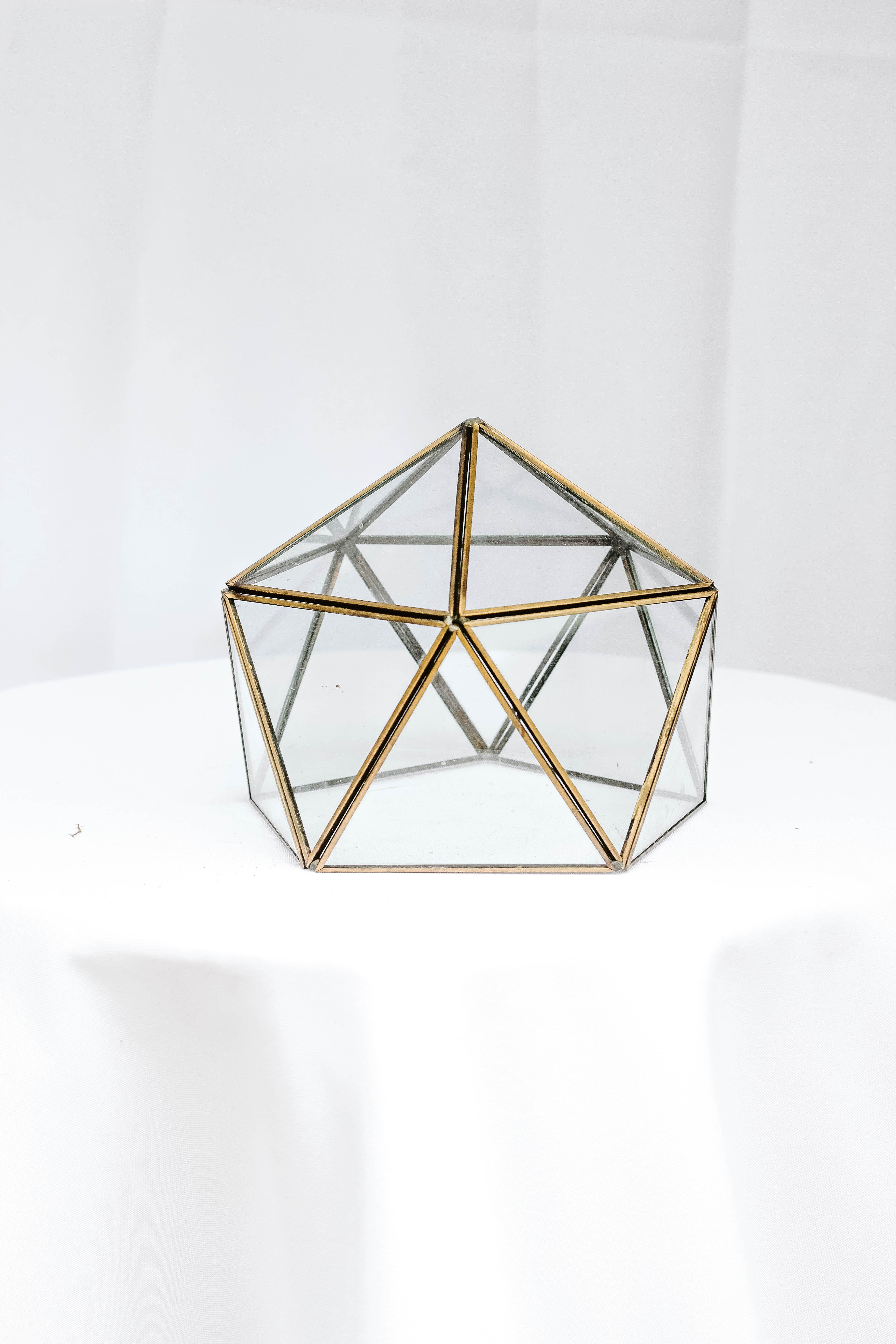 Octagon Half Dome
