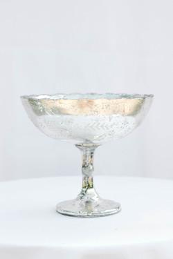 Desiray Silver Compote