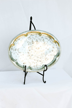 Large Serving Tray 3