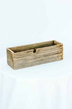 Natural Wood Boxes