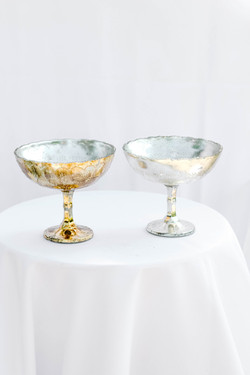 Desiray Gold and Silver