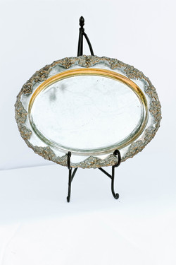 Large Serving Tray 4