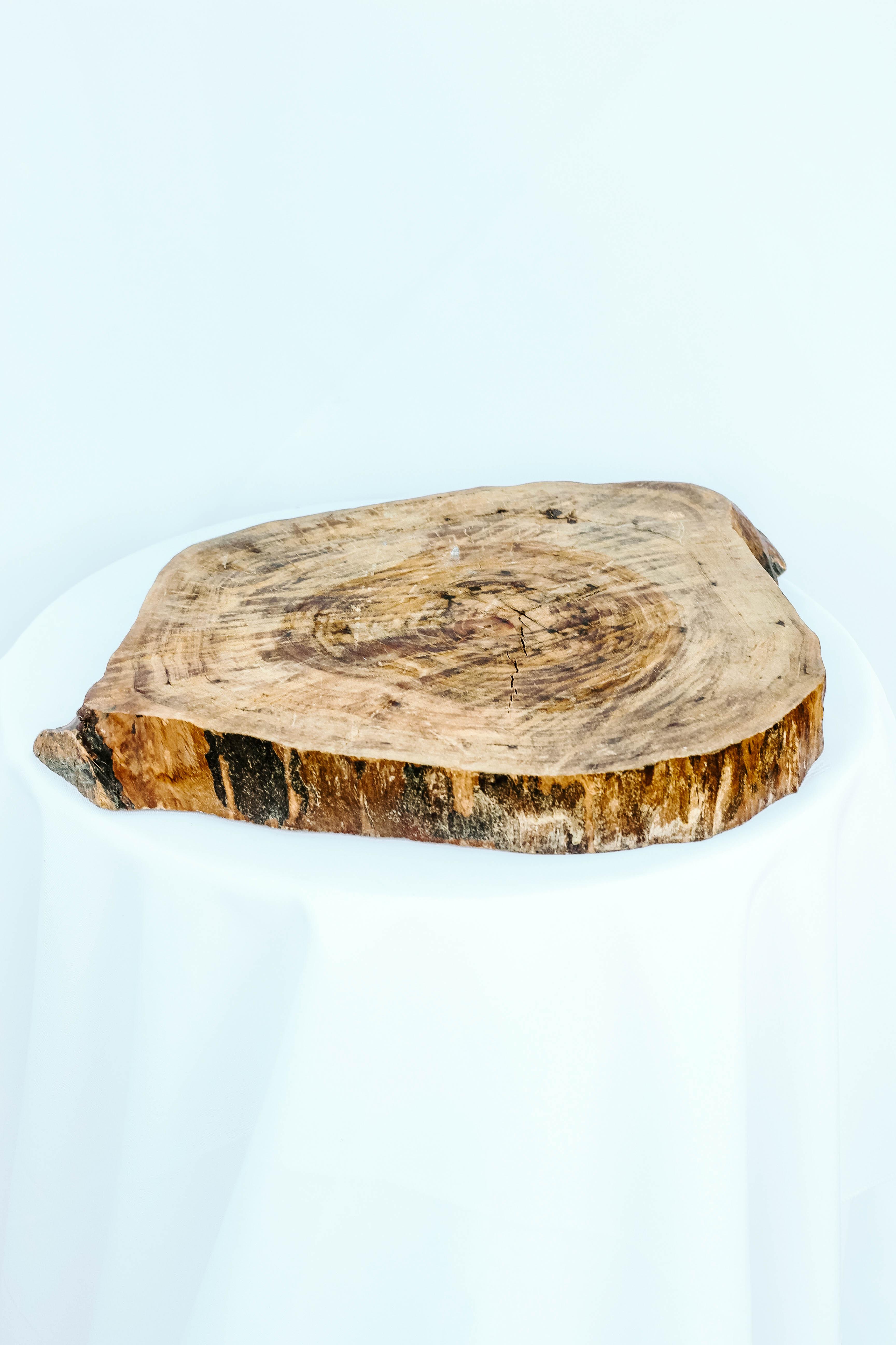 Large Wood Plank