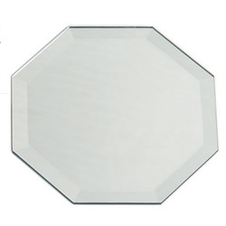 Large and Small Octagon Mirror