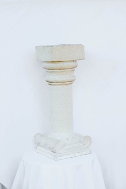Short and Thick Column