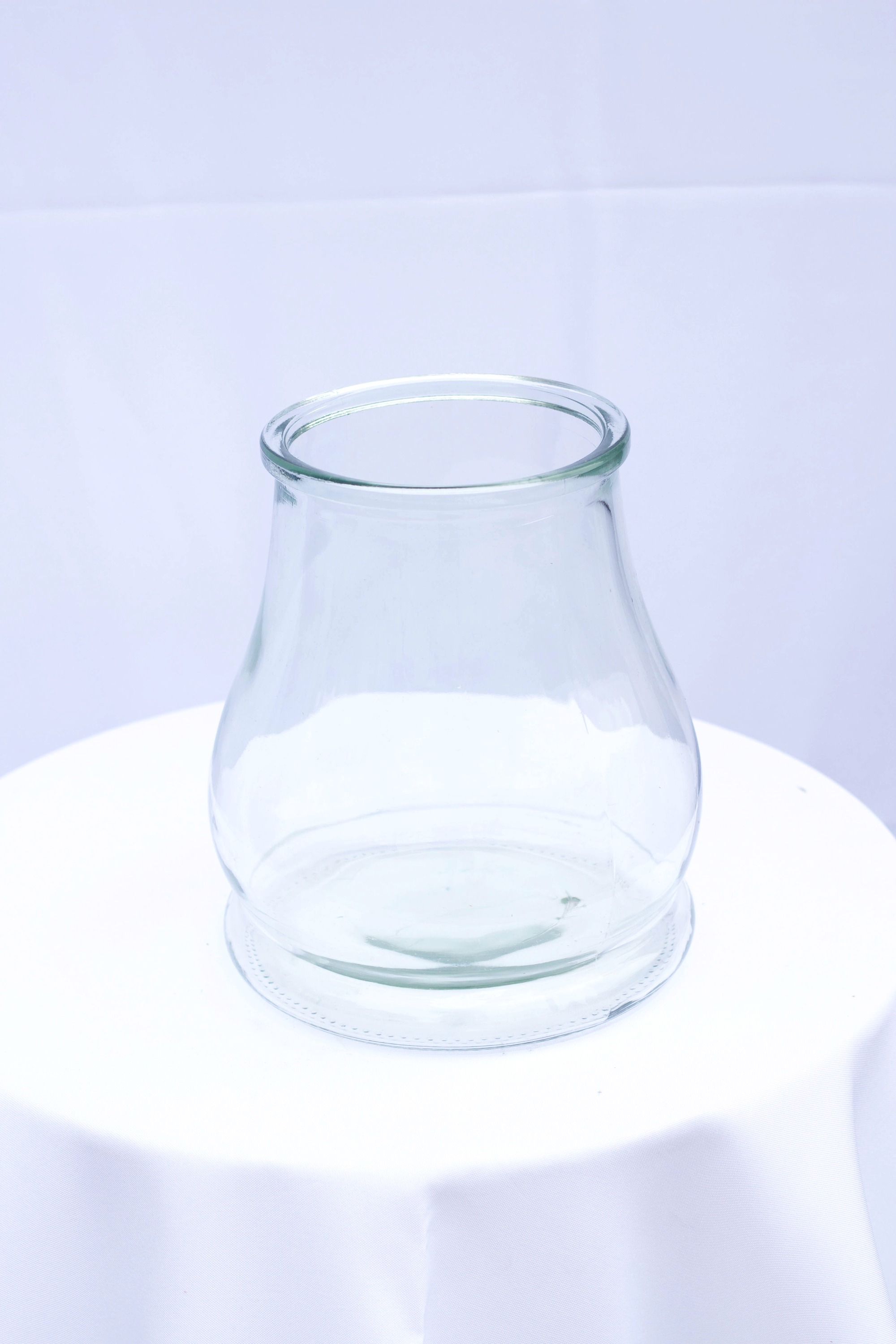 Large Jug Clear