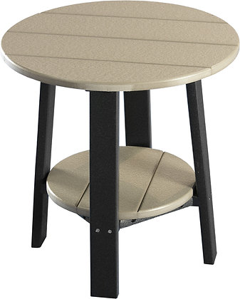 Deluxe End Table