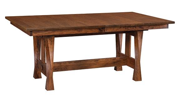 Lexington Trestle Table