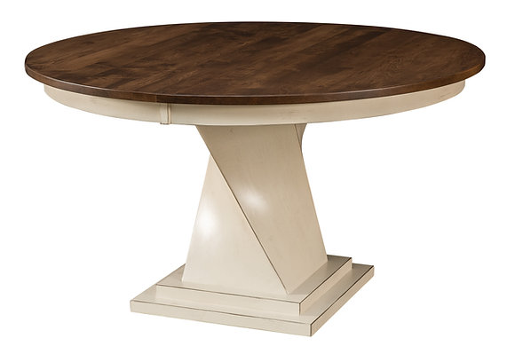 Lexington Single Pedestal Table