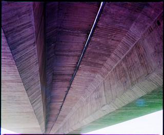 Orwell Bridge #3