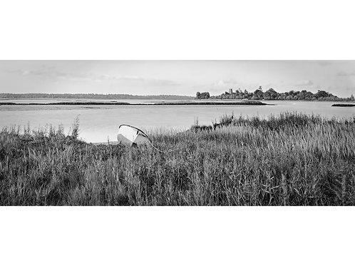 River Alde, Iken, Suffolk