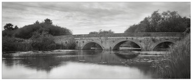 Cattawade Bridge