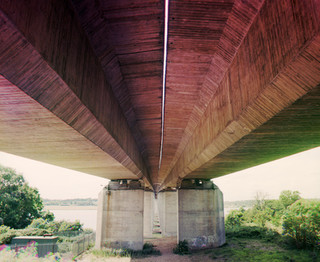 Orwell Bridge #1