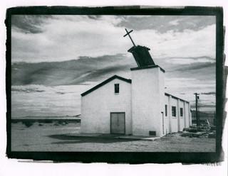 Route 66 church