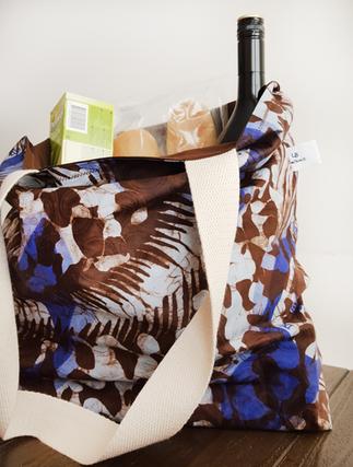 Save the Planet...Take a Shopper Bag
