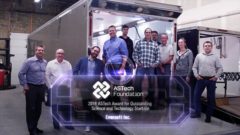 2019 Astech award