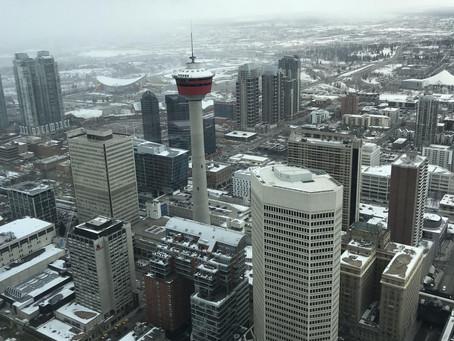 Realistically: Can Calgary become a major Tech Hub?