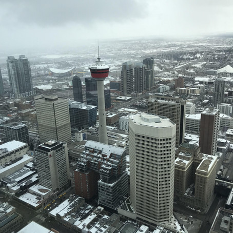 Realistically: Can Calgary become a major Tech Hub?