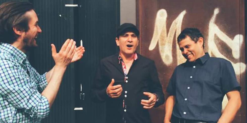 Renz Ramos feat. Osvel Mesa