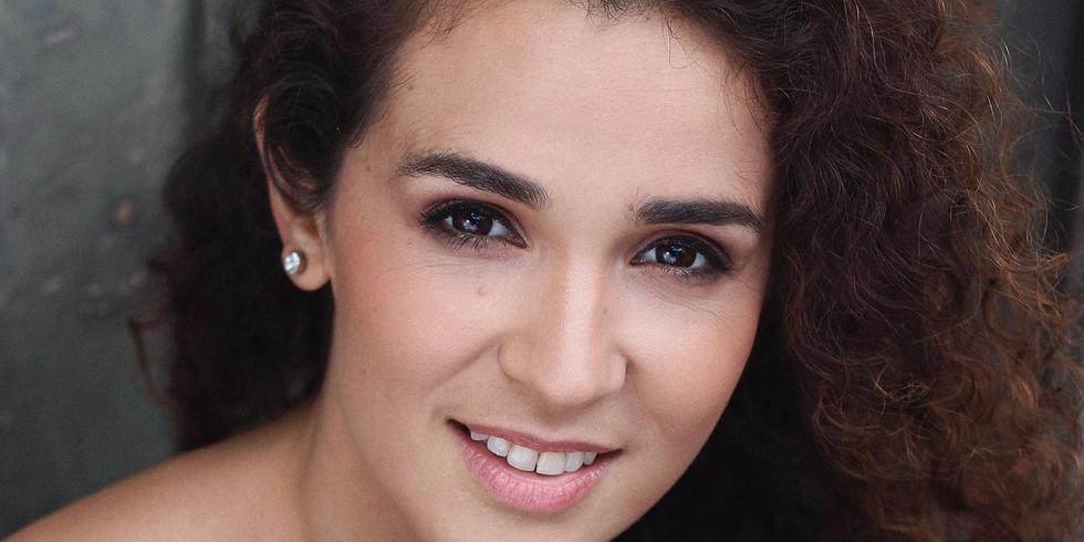 Lorena Mazuera & Band
