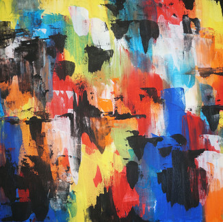 """""""Exhilarating"""" 