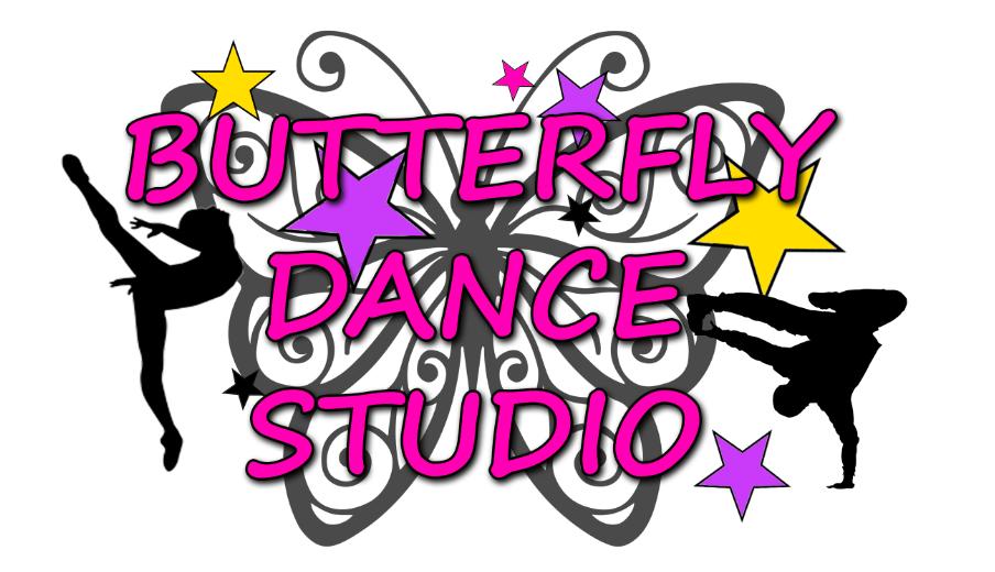 butterfly dance studio