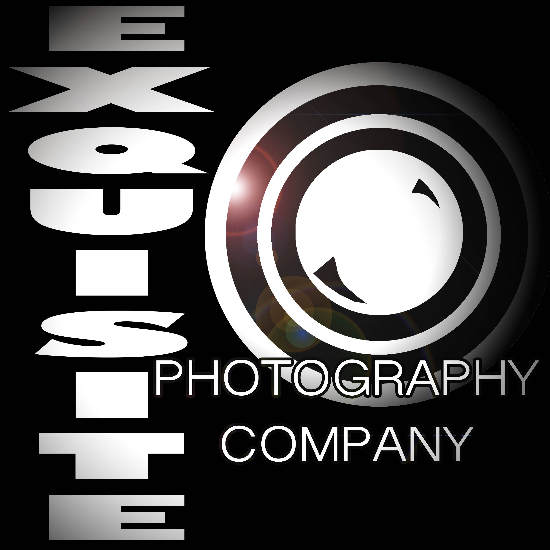 exquisite photography logo