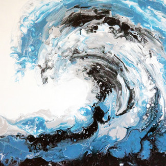"""""""Massive Wave"""" 