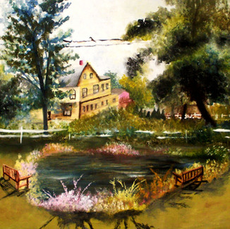 """""""Spring Day"""" 