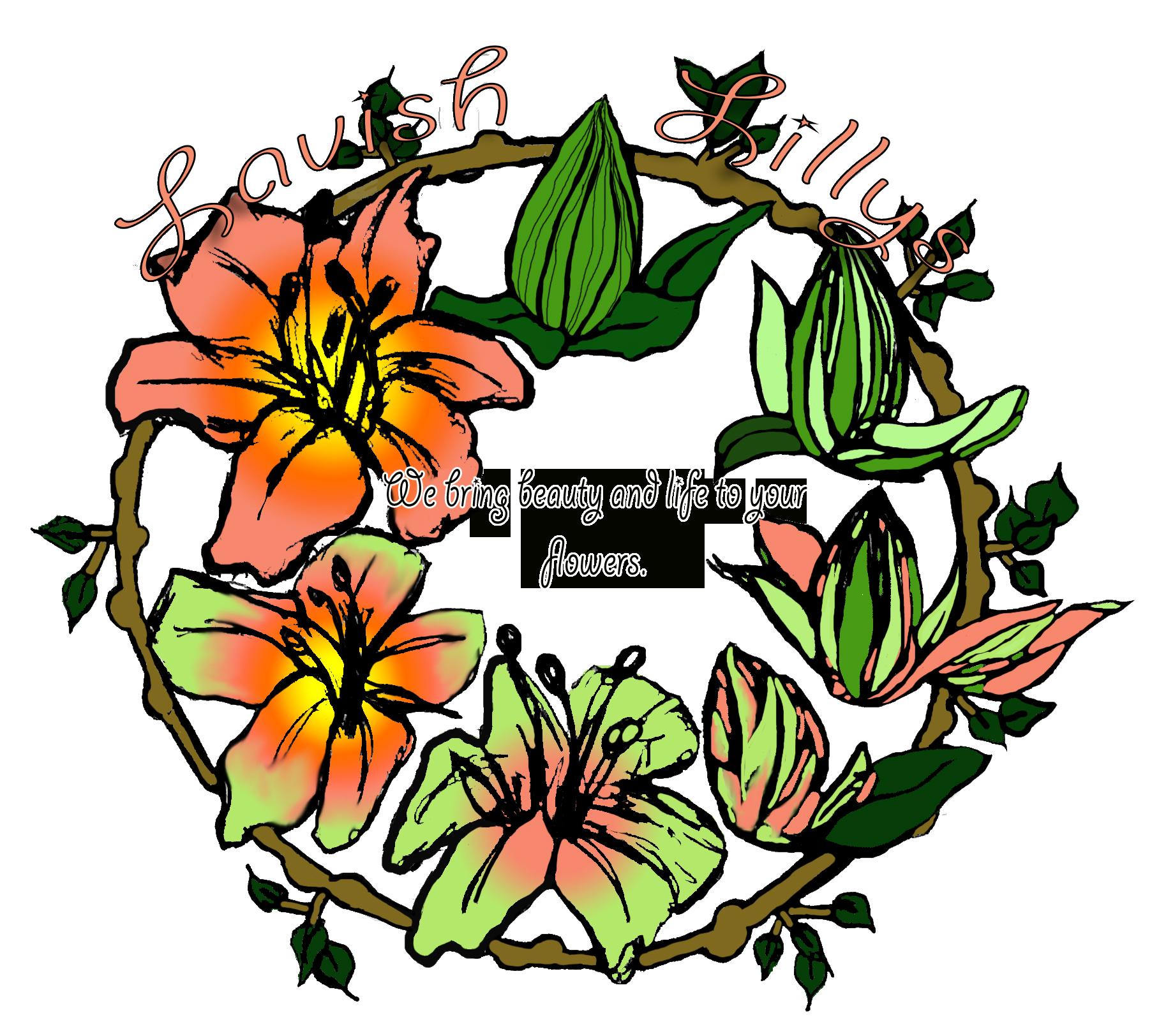 lavish lillys logo