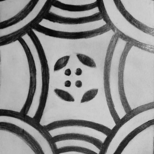 Sketchbook Plans for Paintings 8.5x11 in.
