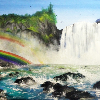 """""""His Promise"""" 