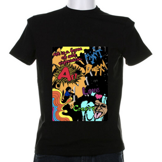 Art Expression Shirt Design.png