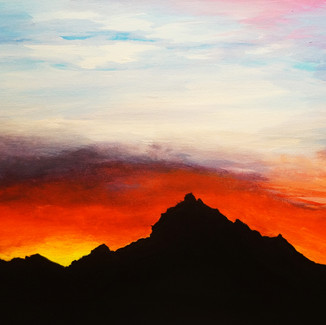 """""""There's Still Hope"""" 