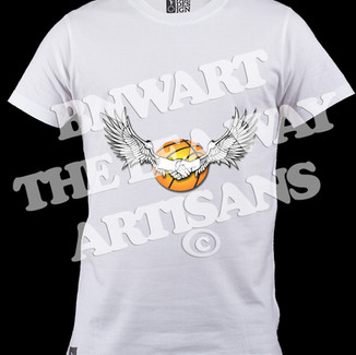 Collaborate Basketball T-shirt