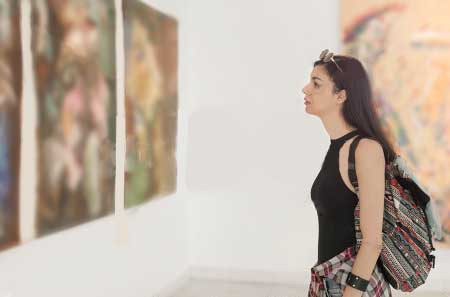 How to start a gallery for future gallery owners