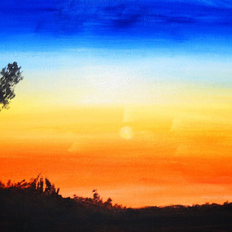 """""""The Day is Over"""" 