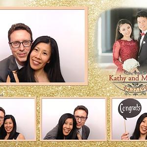 Kathy & Michael