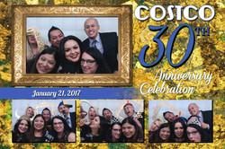 Costco 30th Anniversary Celebration