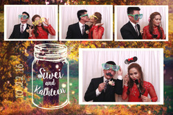 Siwei & Kathleen's Wedding