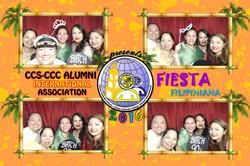 CCS-CCC Alumni Int'l. Assoc. Reunion