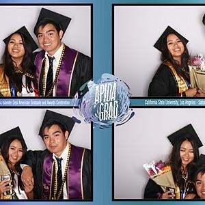 CSULA - APIDA Grad