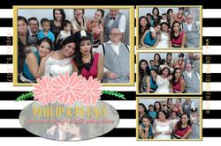 Philip & Reena's Wedding