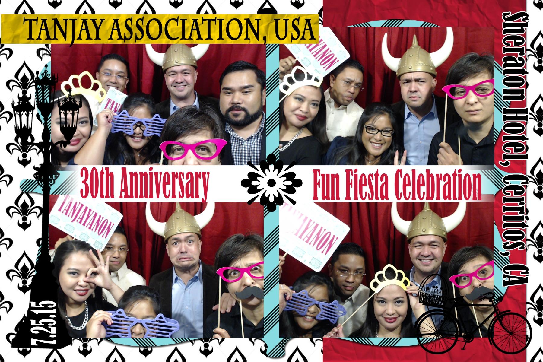 Tanjay Association 30th Anniversary