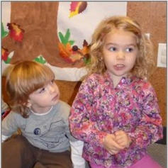 Transitioning from Early Intervention to Preschool