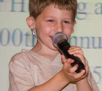 Hear CHC kids read at Books of Wonder event Dec. 14