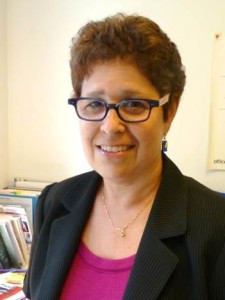 Laurie Hanin, Executive Director of Center for Hearing and Communication