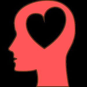 Symbol for emotional wellness