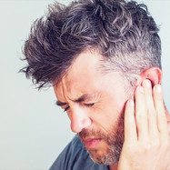 Tinnitus and Hyperacusis Relief